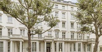 130 Queen's Gate Apartments - לונדון - בניין