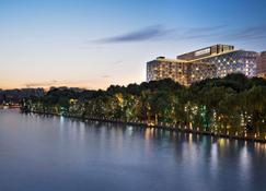 Kempinski Hotel Hangzhou - Hangzhou - Outdoor view