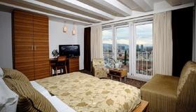 Hecco Deluxe Hotel - Sarajevo - Bedroom