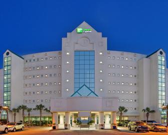 Holiday Inn Express Pensacola Beach - Pensacola Beach - Gebäude