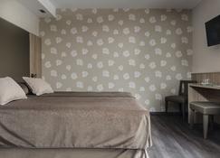 Civera Hotel - Teruel - Slaapkamer
