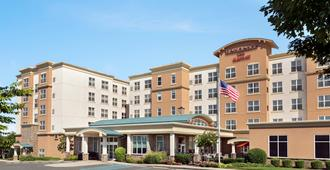 Residence Inn by Marriott Chattanooga Near Hamilton Place - Chattanooga - Bygning