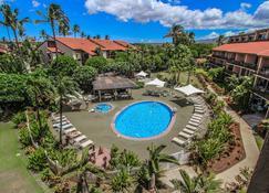Maui Schooner Resort - Kihei - Piscina