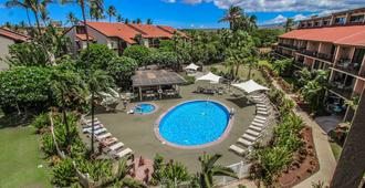 Maui Schooner Resort - Kīhei
