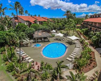 Maui Schooner Resort - Kīhei - Pool