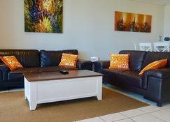 Villa 15 Tangalooma Resort - Tangalooma - Phòng khách