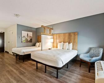 Extended Stay America Suites - Fremont - Newark - Fremont - Slaapkamer