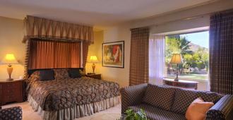 Ingleside Inn - Palm Springs - Bedroom