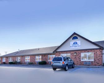 Americas Best Value Inn Decatur, In - Decatur - Building