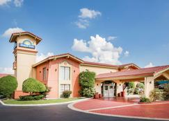 Days Inn Little Rock / Medical Center - Little Rock - Bangunan