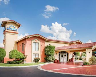 Days Inn Little Rock / Medical Center - Little Rock - Toà nhà