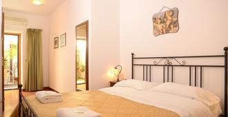 L'Antica Via - Agrigento - Bedroom