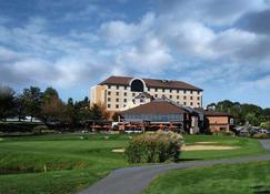 Heritage Hills Golf Resort - York - Toà nhà