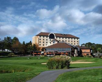 Heritage Hills Golf Resort - York - Gebäude