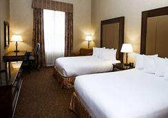 Heritage Hills Golf Resort - York - Bedroom
