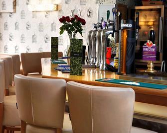 Best Western Deincourt Hotel - Newark-on-Trent - Ресторан