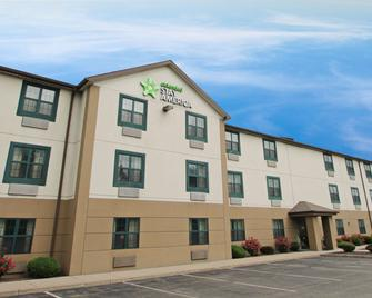 Extended Stay America - Buffalo - Amherst - Amherst - Κτίριο