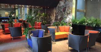 Top Countryline Hotel Roth Am Strande - Sylt - Sala de estar