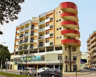 Scala Residence Hotel - Resende - Gebäude