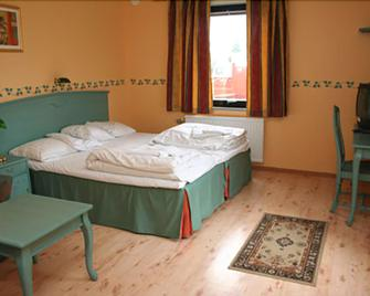 Lagadalens Värdshus - Lagan - Bedroom