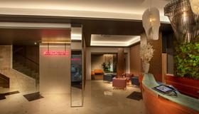 Best Western Plus Hotel Spring House - Rome - Lobby