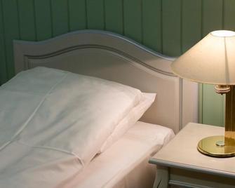 Frya Leir - Ringebu - Bedroom