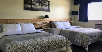 Lord Nelson Motel - Kingston - Bedroom