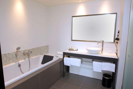 Comwell Sorø - Sorø - Bathroom