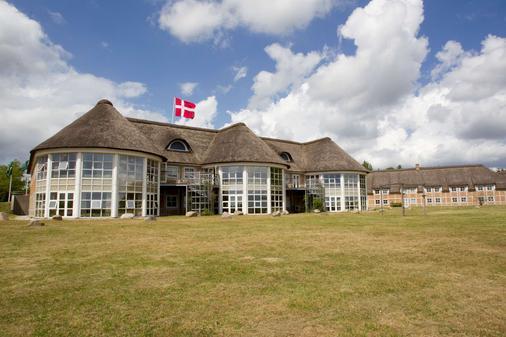 Comwell Sorø - Sorø - Building