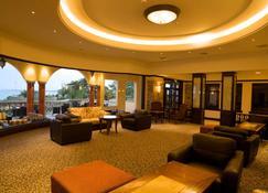 Lake Victoria Serena Golf Resort & Spa - Kampala - Lounge