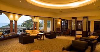 Lake Victoria Serena Golf Resort & Spa - Καμπάλα - Σαλόνι