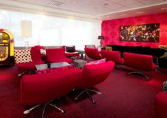 Clarion Collection Hotel Grand Olav - Trondheim - Lounge