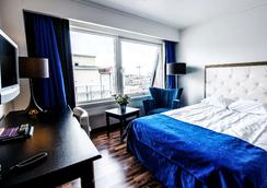 Clarion Collection Hotel Grand Olav - Trondheim - Bedroom