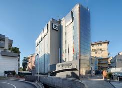 NH Bergamo - Bergamo - Building