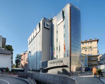 NH Bergamo - Bergamo - Gebouw