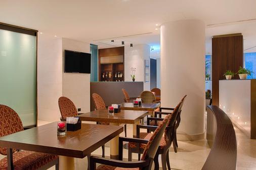 新罕布夏貝加莫酒店 - 貝爾加莫 - 貝加莫 - 餐廳