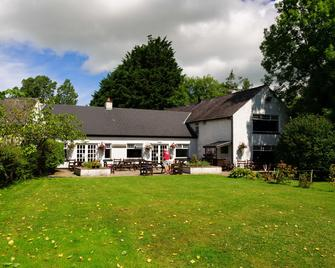 Brown Trout Golf & Country Inn - Coleraine - Gebouw