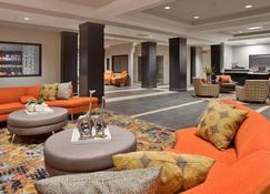 Candlewood Suites Kearney - Kearney - Lobby