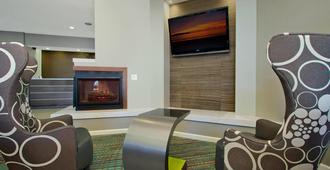 Residence Inn by Marriott Colorado Springs South - קולרדו ספרינגס - לובי