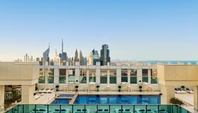 杜拜喜來登大酒店 - 杜拜 - 杜拜 - 室外景