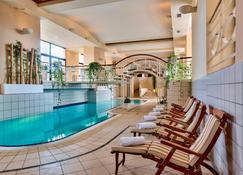 Corinthia Hotel St. George's Bay - Σεντ Τζούλιανς - Πισίνα