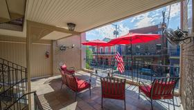 Frenchmen Orleans at 519 Ascend Hotel Collection - New Orleans - Patio