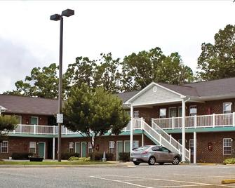 East Side Suites - Lynchburg - Edificio