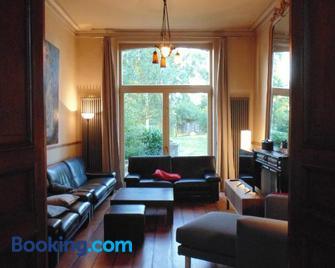 Villa Ghysbrecht - Alveringem - Living room