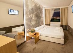 Park-Hotel Raya Garden - Veliko Tarnovo - Makuuhuone