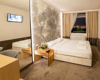 Park-Hotel Raya Garden - Veliko Tarnovo - Soverom