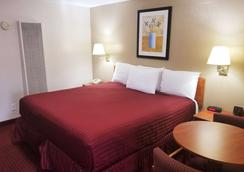 Americas Best Value Inn-Williams/Grand Canyon - Williams - Phòng ngủ