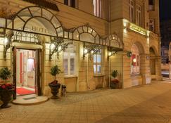 Altstadthotel Am Theater - Cottbus - Building