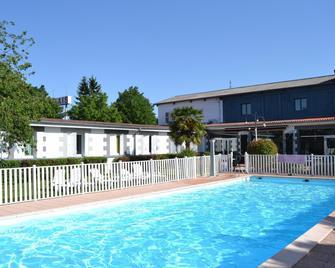 Relais 500 de Vienne - Chonas-l'Amballan - Pool