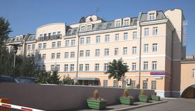 Hotel Lefortovo - מוסקבה - בניין